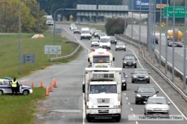 TRANSPORTE: Disertación sobre infraestructura vial y ferroviaria