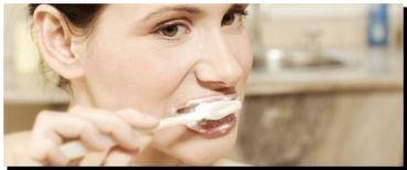 SALUD: Claves para lavarse los dientes. Cuánto, cómo y cuándo hacerlo