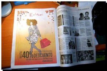 FALLO: Multa publicitaria 'desde' 70.000 pesos