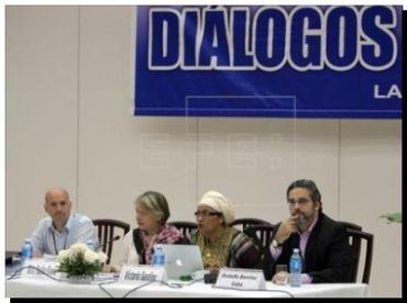 ACUERDO: El Gobierno colombiano y las FARC dan un paso decisivo hacia la paz