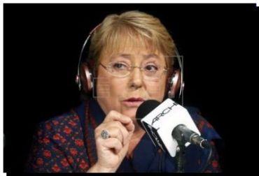 CHILE: Corrupción familiar