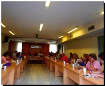GREMIALES: El congreso de CICOP aceptó por mayoría la propuesta paritaria