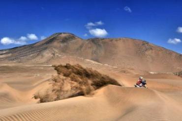 DAKAR: No se correrá en Chile el año próximo
