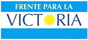 Se oficializó la renuncia de Francisco Medina al FpV