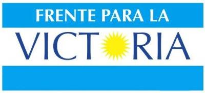 Organizaciones kirchneristas le responden a Francisco Medina