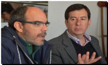 ELECCIONES 2015: Candidato a gobernador en Necochea