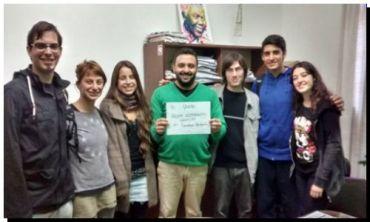 NECOCHEA: Fomentar la participación, fortalecer la organización política