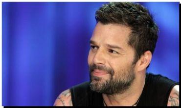 ESPECTÁCULOS: Ricky Martin estará el lunes en ShowMatch