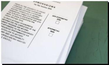 EL MUNDO: Grecia celebra este domingo referéndum sobre deuda