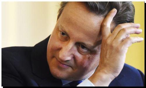 ESCÁNDALO: Una polémica biografía pone en aprietos al primer ministro Cameron