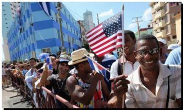 EL MUNDO: Estados Unidos y Cuba retoman las conversaciones este viernes