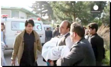 TERREMOTO: Más de 200 muertos y centenares de heridos