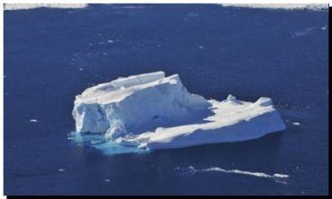 ECOLOGÍA: La 'debacle' de la Antártida occidental aumentará en tres metros el nivel del mar