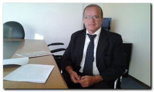 MAR DEL PLATA: Julio Razona, próximo Secretario de Seguridad