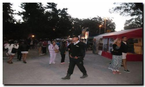 NECOCHEA: La Feria de las Colectividades a punto de convertirse en fiesta provincial