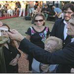 CONMEMORACIÓN: El gobierno nacional conmemoró el Día Internacional en Memoria de las Víctimas del Holocausto