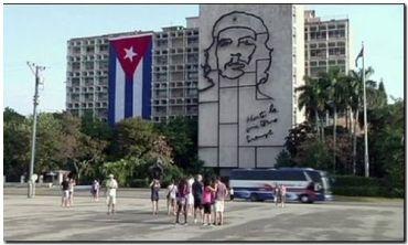 """Cuba: Boom"""" turístico en búsqueda de más """"americanos"""""""