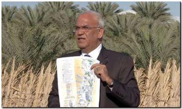 PALESTINA: Israel teme nuevos pasos de la comunidad internacional