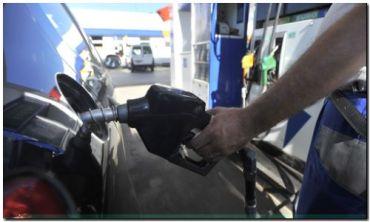 INFLACIÓN: A partir de hoy las naftas aumentan un 6%