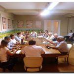 NECOCHEA: Para Contreras falta compromiso de la Policía