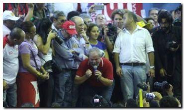 BRASIL: Le impiden asumir a Lula