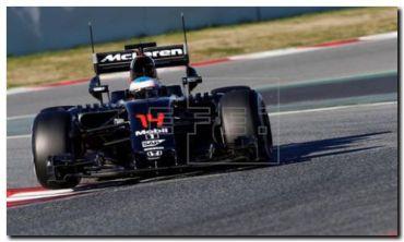 F1: Rosberg el más rápido