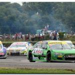 TOP RACE: Gran remontada de La Pantera en la segunda