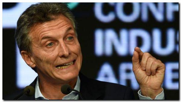 JUSTICIA: Denuncian a Macri por omitir propiedad de $ 900 millones en su declaración jurada