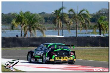 TOP RACE: Siete días para Chaco