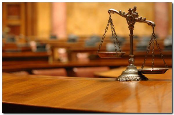 JUSTICIA: Nombramientos