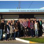 El Consorcio asegura el servicio de emergencia sanitaria a las escuelas y jardines de Quequén