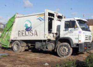 Cambios en el servicio de recolección de residuos