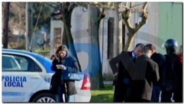 El asesino y suicida de Necochea tenía dos hijos más, que sobrevivieron