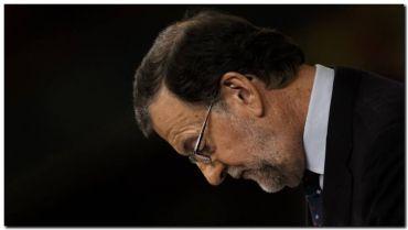 Rajoy pierde la segunda votación de investidura