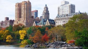 La estrategia millonaria para salvar Central Park