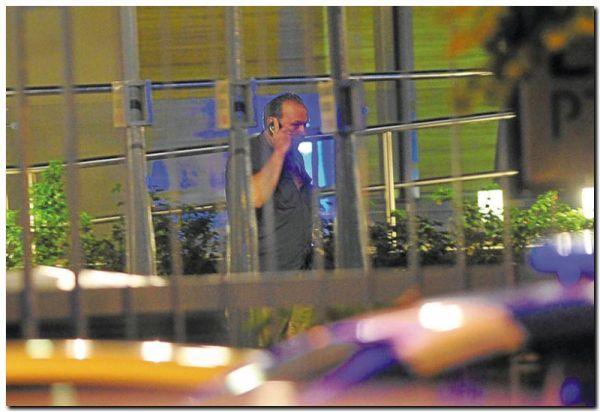 Fiscal denunciará a Berni y a Fein por la escena de la muerte de Nisman