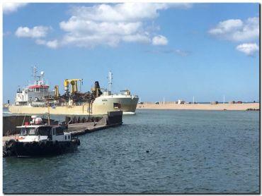 Puerto Quequén brinda previsibilidad a las operaciones comerciales