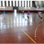 FUTSAL: Necochea participa a nivel provincial
