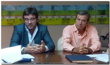 NECOCHEA: Para los agro exportadores la Tasa Portuaria es ilegal