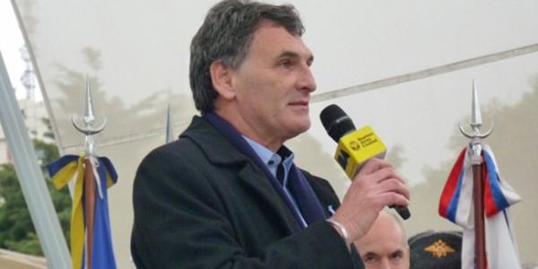 SOCIEDAD: Derechos Humanos de la Nación se despega de los dichos de Gómez Centurión
