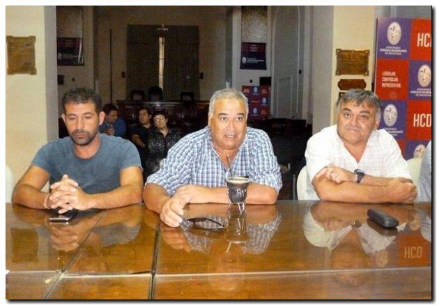 NECOCHEA: Extraña postura de la CGT sobre las tasas municipales