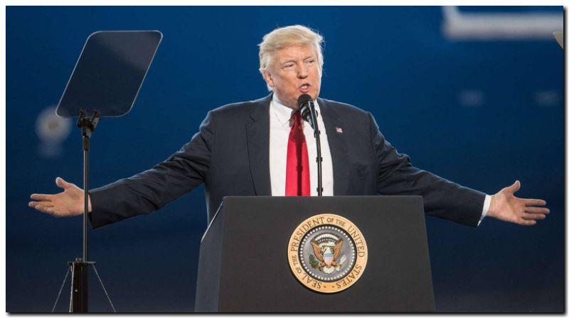 EL MUNDO: Trump denuncia nuevo Watergate