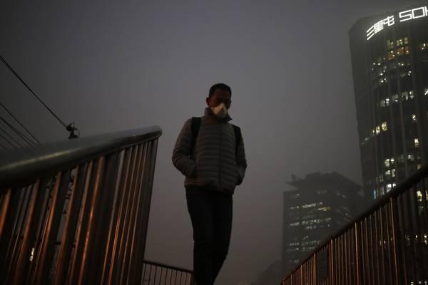 ECOLOGÍA: Cumbre sobre Cambio Climático en México