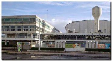 NECOCHEA: Piden informe sobre el estado del Complejo Casino