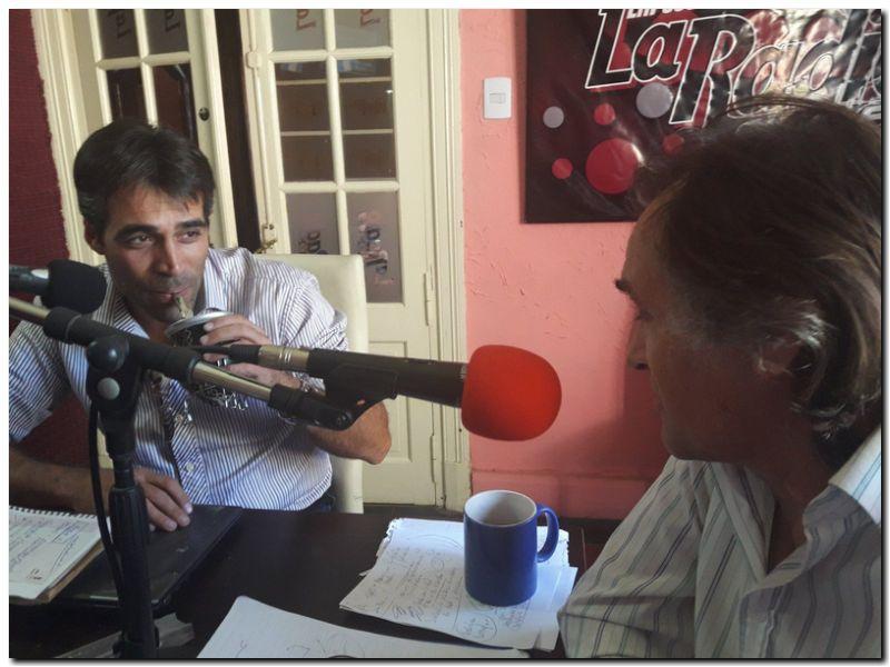 ELECCIONES 2017: Facundo López piensa en Sergio Massa como candidato