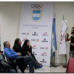 """DEPORTES: Lanzamiento Oficial Ciclo de Cine Debate """"Deporte y Cultura de Paz"""""""