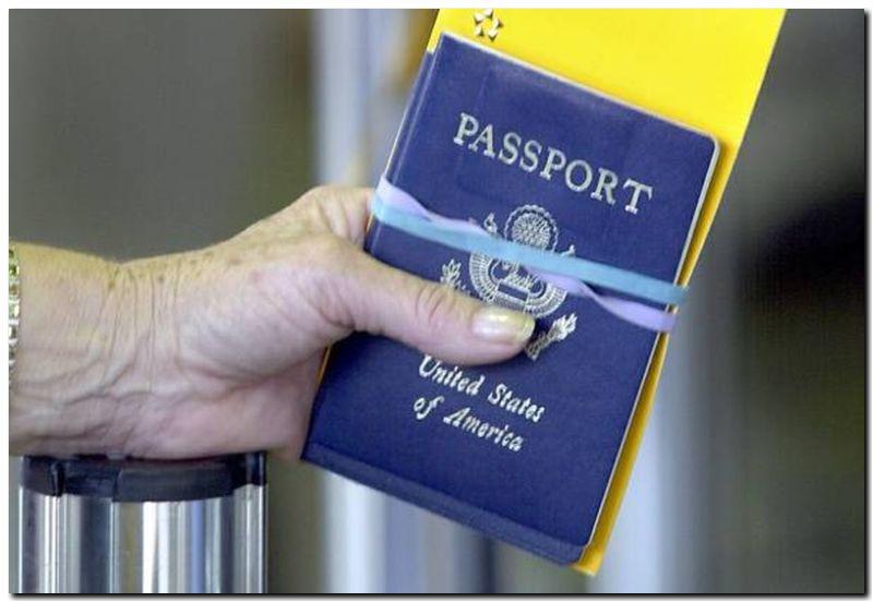 EL MUNDO: Europa impulsa visa para viajeros de EEUU
