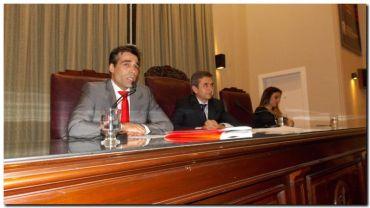 NECOCHEA: López abrió las sesiones ordinarias en el HCD