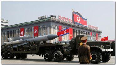 EL MUNDO: Corea del Norte advierte que EEUU la está empujando hacia la guerra