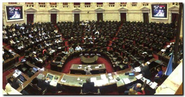 EDUCACIÓN: Diputados se negaron a tratar la Paritaria Federal Docente